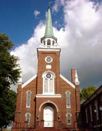 St. John's Hain's